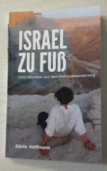 Dörte Hoffmann, Israel zu Fuß
