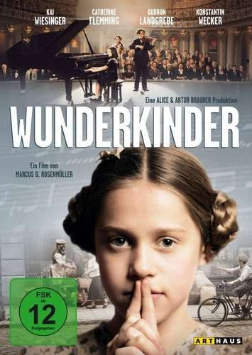 DVD: Wunderkinder