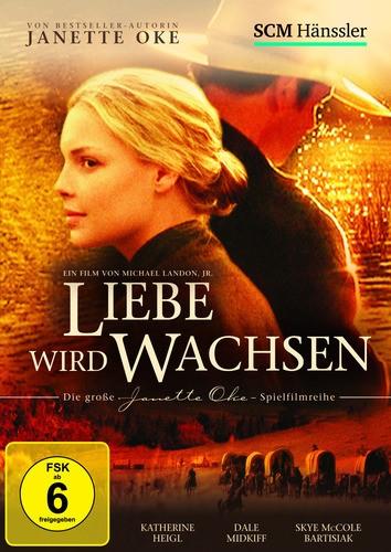 Liebe wird wachsen - DVD - Preis gesenkt: vorher 17,95 €
