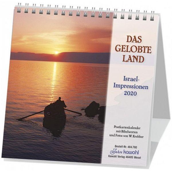 Das gelobte Land - Israel - Impressionen 2020