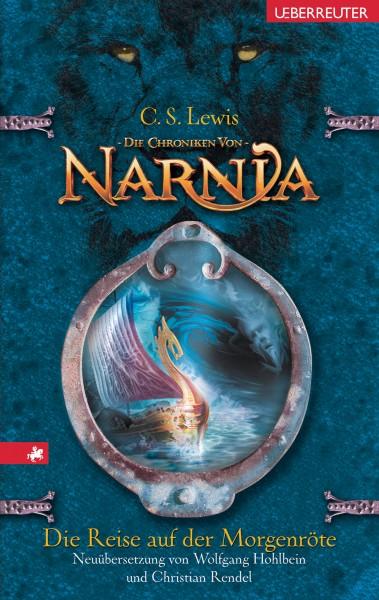 C.S.Lewis, Die Chroniken von Narnia - Die Reise auf der Morgenröte, Bd. 5