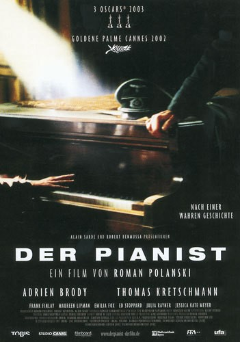 Der Pianist - DVD