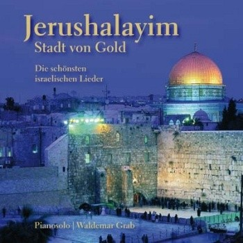 Jerushalayim - CD